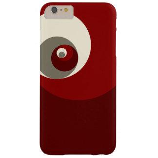 Gouden Verhouding Cirkels iPhone 6 Plus Barely There Hoesje