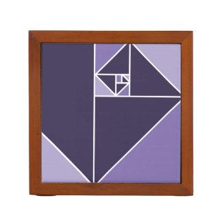 Gouden Verhouding Driehoeken