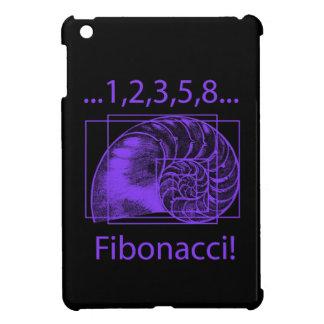 Gouden Verhouding, Spiraal Fibonacci iPad Mini Case