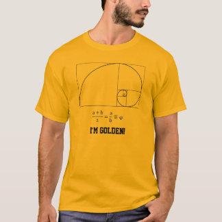 Gouden Verhouding T-shirt