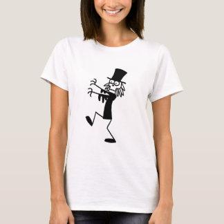 Goule du griffonnage Wizard101 (noir et blanc) T-shirt