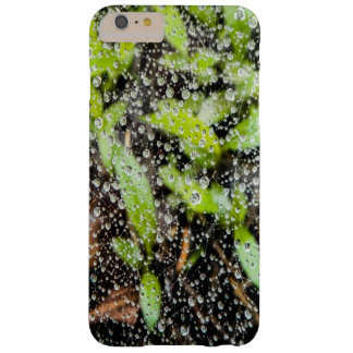 gouttelettes coque iPhone 6 plus barely there