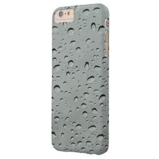Gouttes de pluie coque barely there iPhone 6 plus