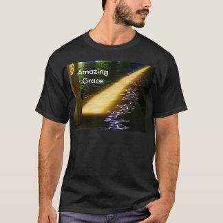 Grâce extraordinaire : Appréciez et partagez la T-shirt