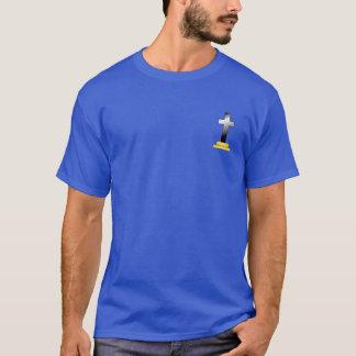 Grâce par la croyance t-shirt