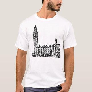 grand Ben Londres T-shirt