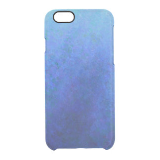 Grand bleu coque iPhone 6/6S