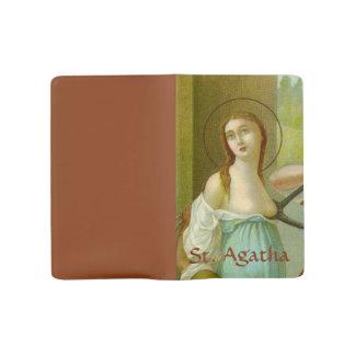 Grand Carnet Moleskine St Agatha (M 003) (style #1)