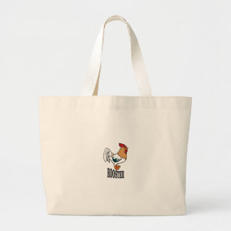grand oiseau de coq grand tote bag