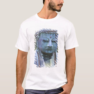 Grand petit groupe de Bouddha, temple de Kotokuji, T-shirt