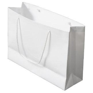 Grand sac de cadeau