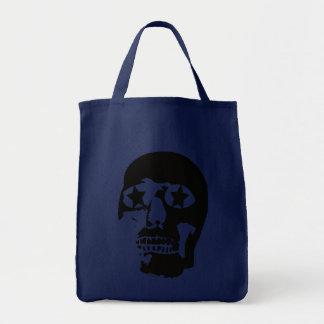 Grand sac de crâne