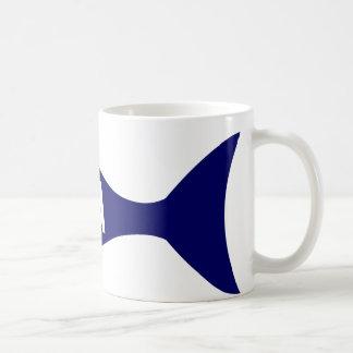 Grand thon mug