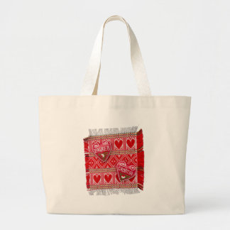 Grand Tote Bag Amour de Zagreb