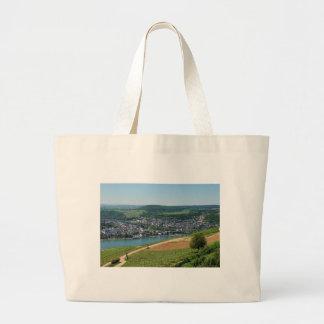 Grand Tote Bag Bingen au Rhin