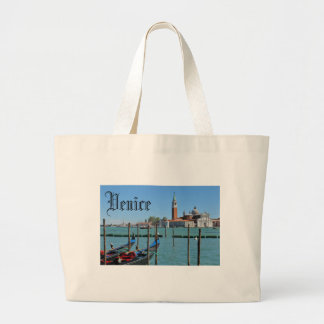 Grand Tote Bag Canal grand, Venise, Italie