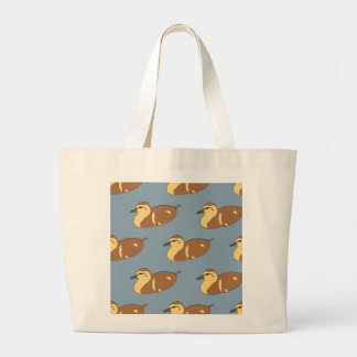 Grand Tote Bag Canards de natation