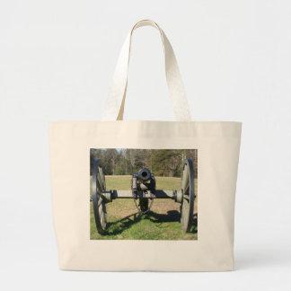 Grand Tote Bag Canon de guerre civile