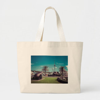 Grand Tote Bag Canons de St Georges