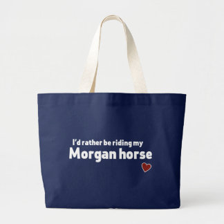 Grand Tote Bag Cheval de Morgan
