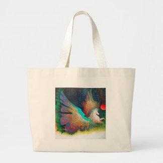 Grand Tote Bag Cheval de vol