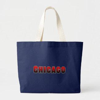 Grand Tote Bag Chicago