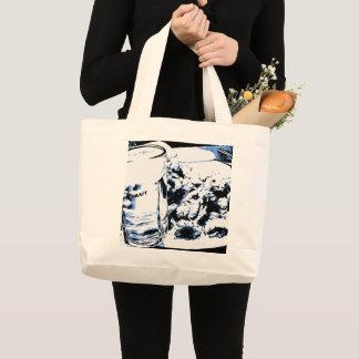 Grand Tote Bag chimak