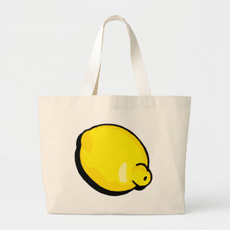 Grand Tote Bag Citron