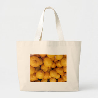 Grand Tote Bag Citrons