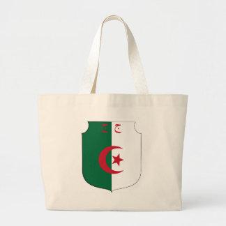 Grand Tote Bag Coat_of_Arms_of_Algeria_ (1962-1971)