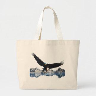 Grand Tote Bag Collection de VOL d'EAGLE