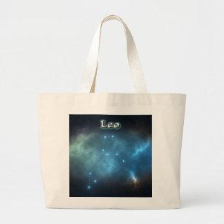 Grand Tote Bag Constellation de Lion