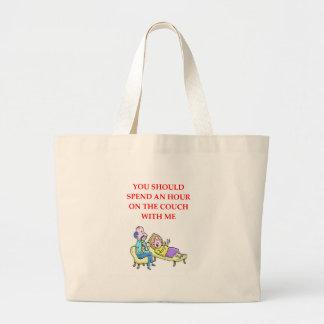 Grand Tote Bag divan