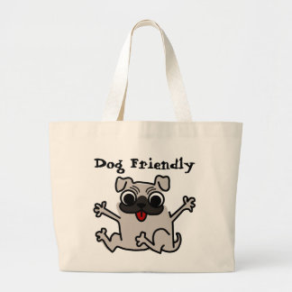 Grand Tote Bag Dog friendly awesome bag