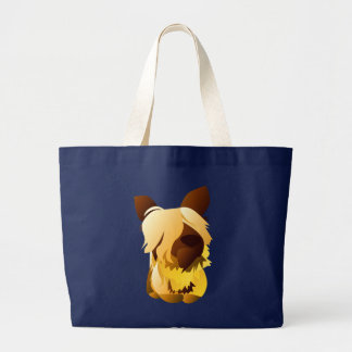 Grand Tote Bag Donny le chienchien