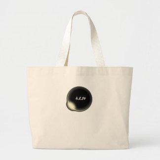 Grand Tote Bag Éclipse de totalité