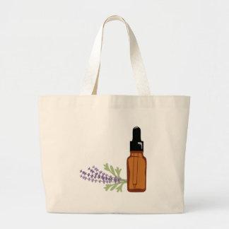 Grand Tote Bag Essence de lavande