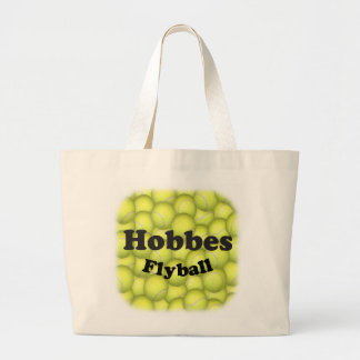 Grand Tote Bag Flyball Hobbes, 100.000 points