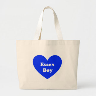 Grand Tote Bag Garçon d'Essex