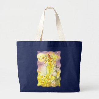 Grand Tote Bag Gémeaux