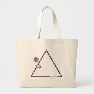 Grand Tote Bag Grâce