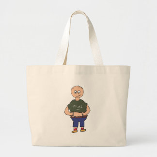 Grand Tote Bag Gros type 2
