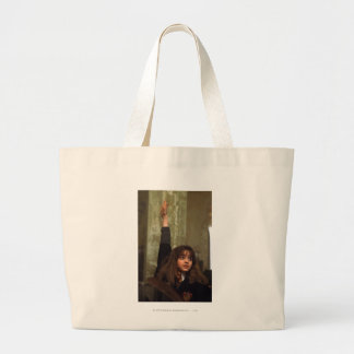 Grand Tote Bag Hermione soulève sa main