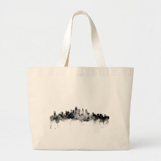 Grand Tote Bag Horizon de Philadelphie Pennsylvanie