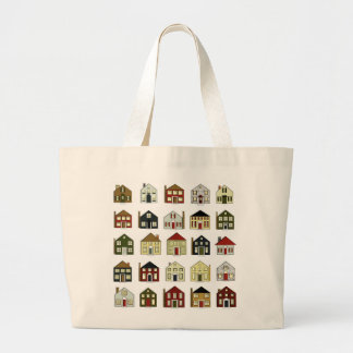 Grand Tote Bag immobiliers