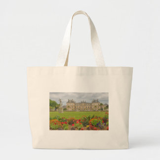 Grand Tote Bag Jardin du Luxembourg