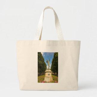 Grand Tote Bag Jardin du Luxembourg à Paris