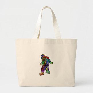 Grand Tote Bag Le laps de temps