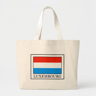 Grand Tote Bag Le Luxembourg