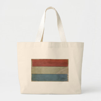Grand Tote Bag Le Luxembourg diminuent (grunged)